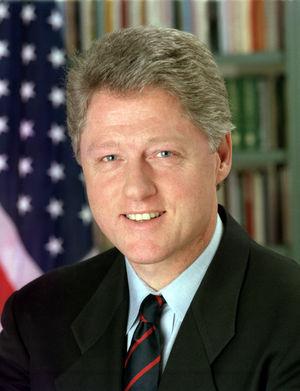 Clinton pre