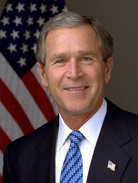 Bush pre