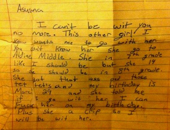 Asusna-Break-up-letter